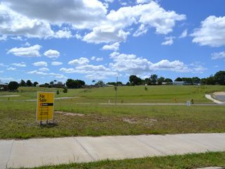 Lot 18 Macksville Heights